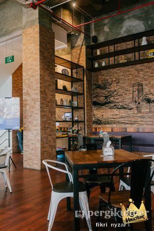 Foto review Haryono Kitchen Drink Station oleh Fikri Nyzar 8