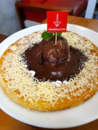 Foto 3 - Makanan di De Mandailing Cafe N Eatery oleh seeblings consum