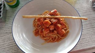 Foto 3 - Makanan di Orofi Cafe oleh J