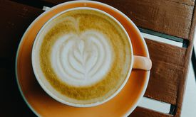Tutup Tiga Coffee