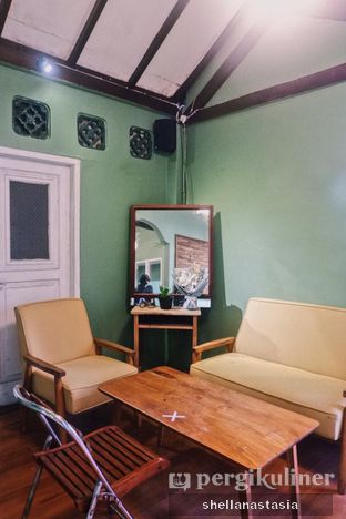 Foto 4 - Interior di Ruuma Kopi oleh Shella Anastasia