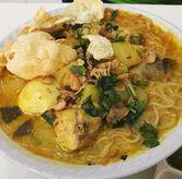 Foto di Rumah Makan Malini Khas Medan