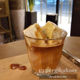 Foto 1 - Makanan(Avocado Ice Cube) di Keren Coffee oleh JC Wen