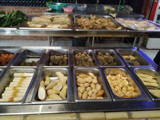 Foto 4 - Makanan di Shabugram oleh yeli nurlena
