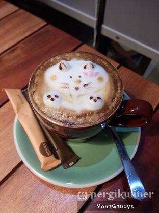 Foto 1 - Makanan di Mokka Coffee Cabana oleh Yona dan Mute • @duolemak