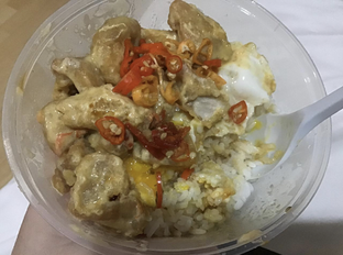 Foto - Makanan di SEC Bowl oleh @eatfoodtravel