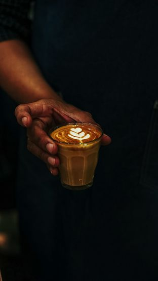 Foto 7 - Makanan di Bopan Coffee & Fruit Tee oleh deasy foodie