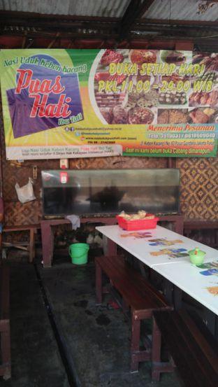 Foto 4 - Interior di Nasi Uduk Kebon Kacang Puas Hati oleh Review Dika & Opik (@go2dika)