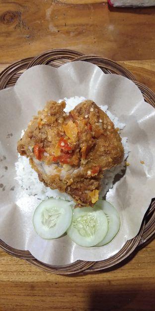 Foto review Ayam Geprek Juara oleh Devi Renat 6
