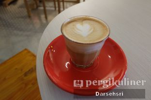 Foto 3 - Makanan di DuaTujuLapan Coffee oleh Darsehsri Handayani
