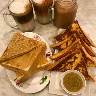 Foto 14 - Makanan di Ah Mei Cafe oleh Levina JV (IG : levina_eat )