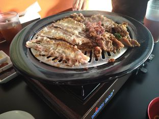 Foto review Pochajjang Korean BBQ oleh Jef  5
