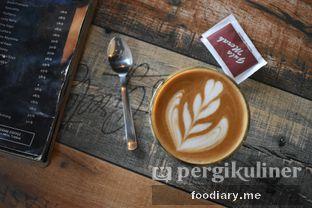 Foto 2 - Makanan di KRAH Coffee & Cuisine oleh @foodiaryme | Khey & Farhan