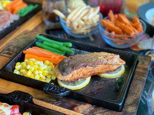 Foto review Steak On Top oleh Jeljel  4