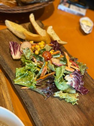 Foto 5 - Makanan di Paulaner Brauhaus oleh Riani Rin