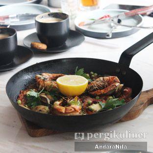 Foto 5 - Makanan(Paela Marinera) di Atico by Javanegra oleh AndaraNila