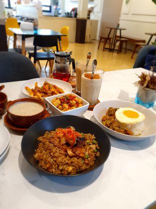 Foto review Komune Cafe oleh Wish Dish 2