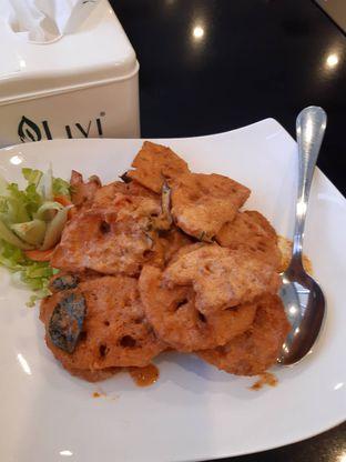 Foto 2 - Makanan di Phoenix Coconut Chicken Shabu - Shabu oleh Anderson H.