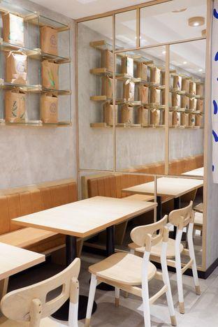 Foto 13 - Interior di Kyuri oleh yudistira ishak abrar