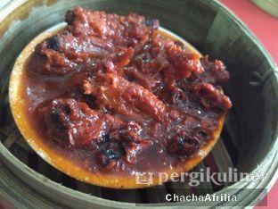 Foto 4 - Makanan(sanitize(image.caption)) di Dimsum Mbledos oleh Chacha Afrilia