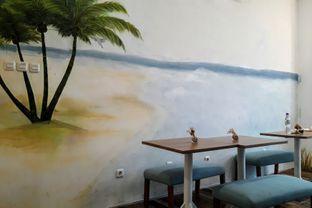 Foto 2 - Interior di Cupten Cafe oleh Lovin