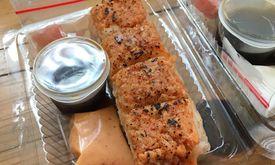 Sushi Faedah
