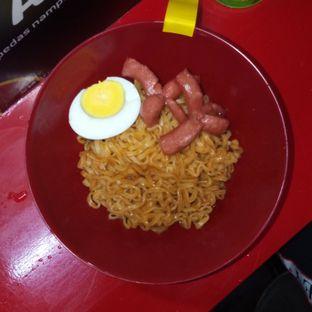 Foto 1 - Makanan di Warung Mi Nampol oleh Chris Chan