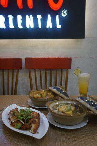 Foto 3 - Makanan di Sapo Oriental oleh yudistira ishak abrar
