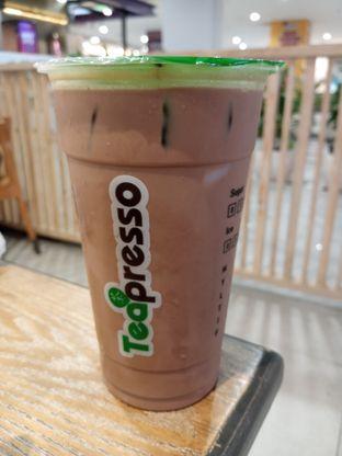 Foto review Teapresso oleh lisa hwan 1