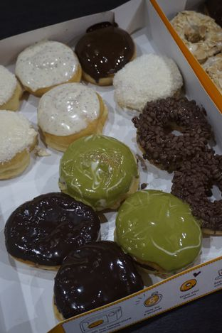 Foto 9 - Makanan di J.CO Donuts & Coffee oleh yudistira ishak abrar