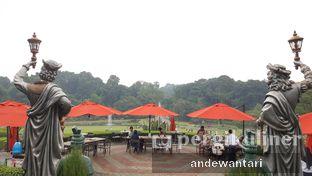 Foto 4 - Eksterior di Grand Garden Cafe & Resto oleh Annisa Nurul Dewantari