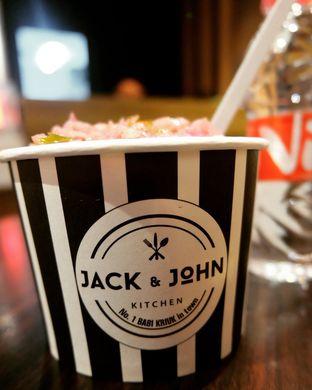 Foto 1 - Makanan di Jack & John oleh Dwi Kartika Bakti