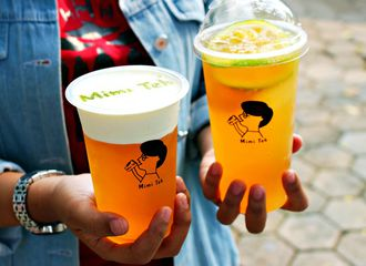 11 Minuman Segar di Bandung untuk Buka Puasa