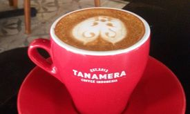 Tanamera Coffee Roastery