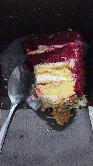 Foto 1 - Makanan di Union oleh Yohanacandra (@kulinerkapandiet)