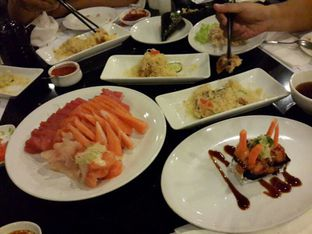 Foto review Poke Sushi oleh Oswin Liandow 1