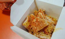 Pop Chop Chicken