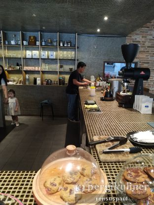 Foto 1 - Interior di Nitro Coffee oleh Rensus Sitorus