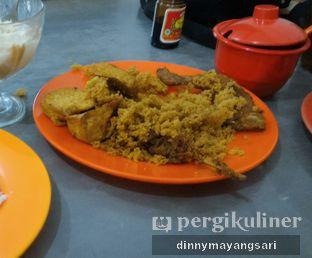Foto 2 - Makanan di Ayam Goreng Kremes Valentine oleh dinny mayangsari