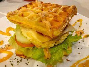 Foto Wisdom Coffee n Waffle