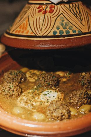 Foto 5 - Makanan di Fez-Kinara oleh zaky akbar