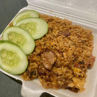 Foto 3 - Makanan di Warung Sate Pak Haji Kadir 6 oleh Andrika Nadia