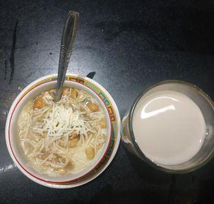 Foto - Makanan di Kembang Tahu & Susu Jahe Merah Naomi oleh Indah Swanti