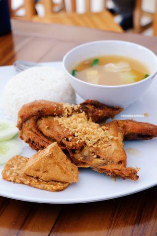 Foto 1 - Makanan di Ayam Goreng Karawaci oleh Indra Mulia