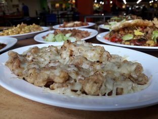 Foto 3 - Makanan di Pok Chop 18 oleh Ken @bigtummy_culinary