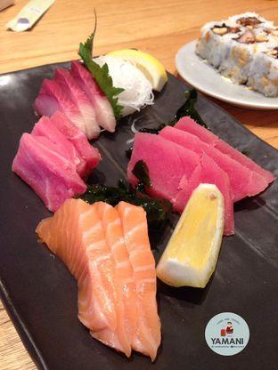 Foto 1 - Makanan(Arima) di Sushi Tei oleh awakmutukangmakan