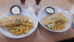 Foto 1 - Makanan di Fish Streat oleh cha_risyah