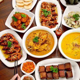 Foto review Orient Wu oleh Doctor Foodie 4