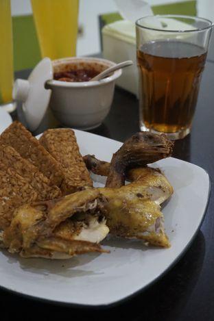 Foto 12 - Makanan di Ayam Goreng Berkah oleh yudistira ishak abrar