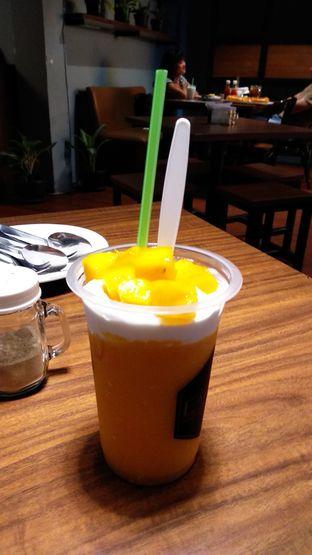 Foto 5 - Makanan(Mango Bliss) di Eat Boss oleh Shabira Alfath